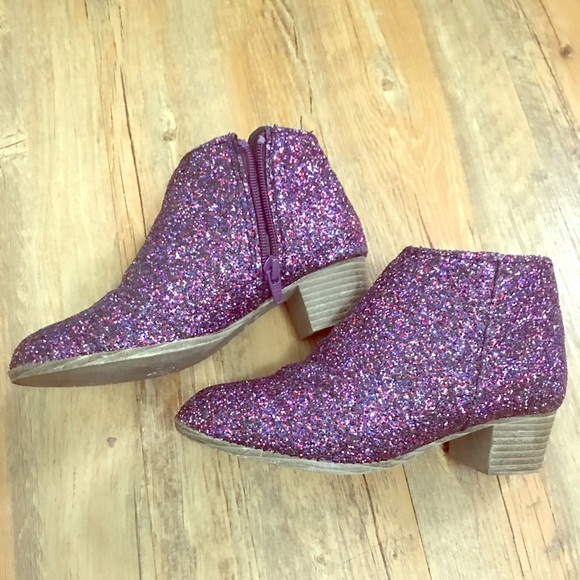 Old Navy Shoes   Girls Glitter